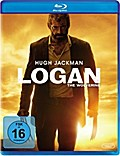 Logan - The Wolverine, 1 Blu-ray