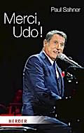 Merci, Udo!; Deutsch