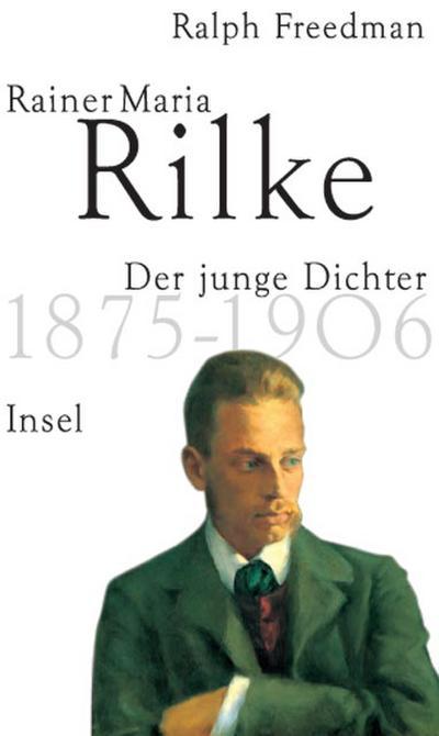 Rainer Maria Rilke 1. Der junge Dichter 1875 - 1906.