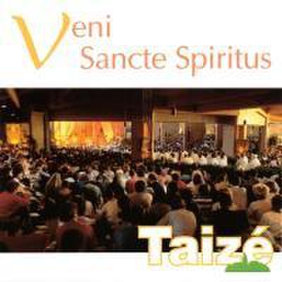 Taize: Veni Sancte Spiritus