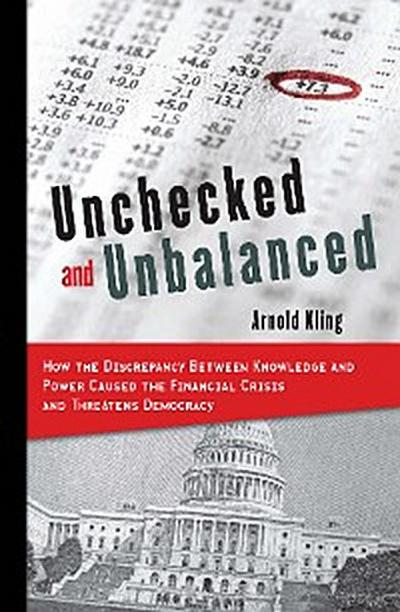 Unchecked and Unbalanced