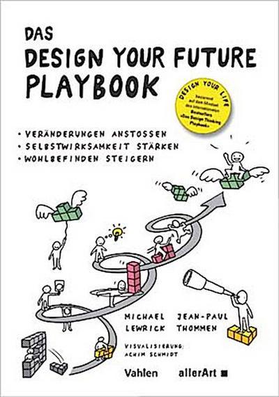 Das Design Your Future Playbook