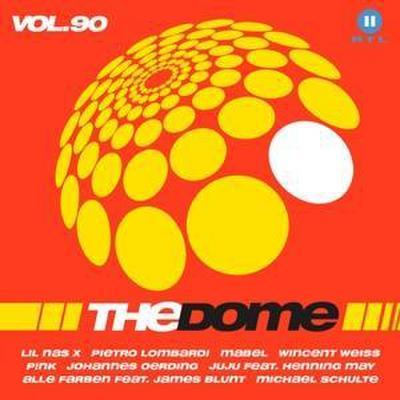 The Dome, Vol. 90