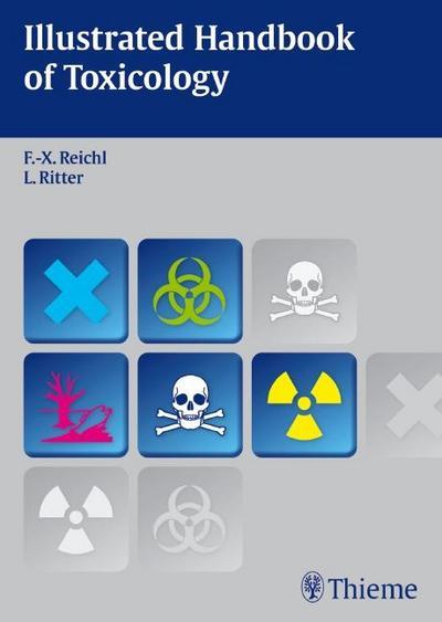 Illustrated Handbook of Toxicology