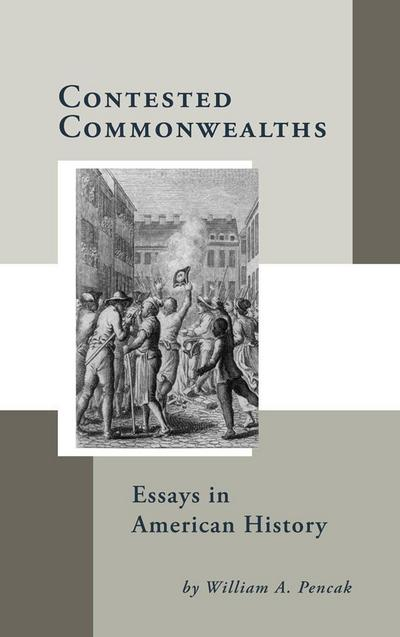 Contested Commonwealths
