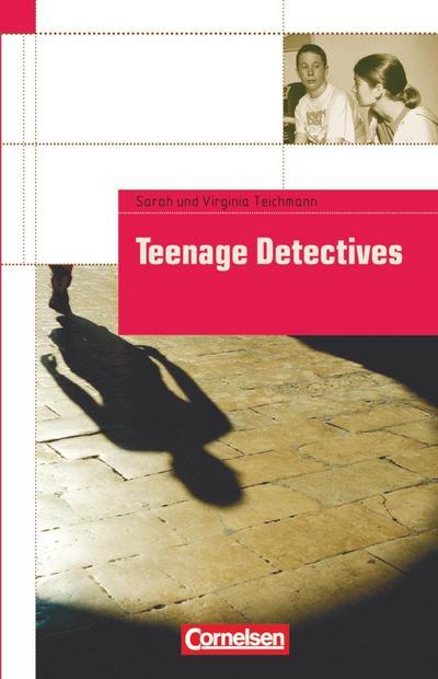 Teenage Detectives