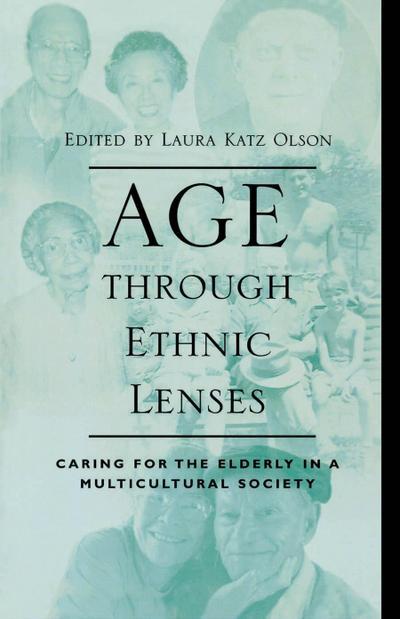 Age through Ethnic Lenses