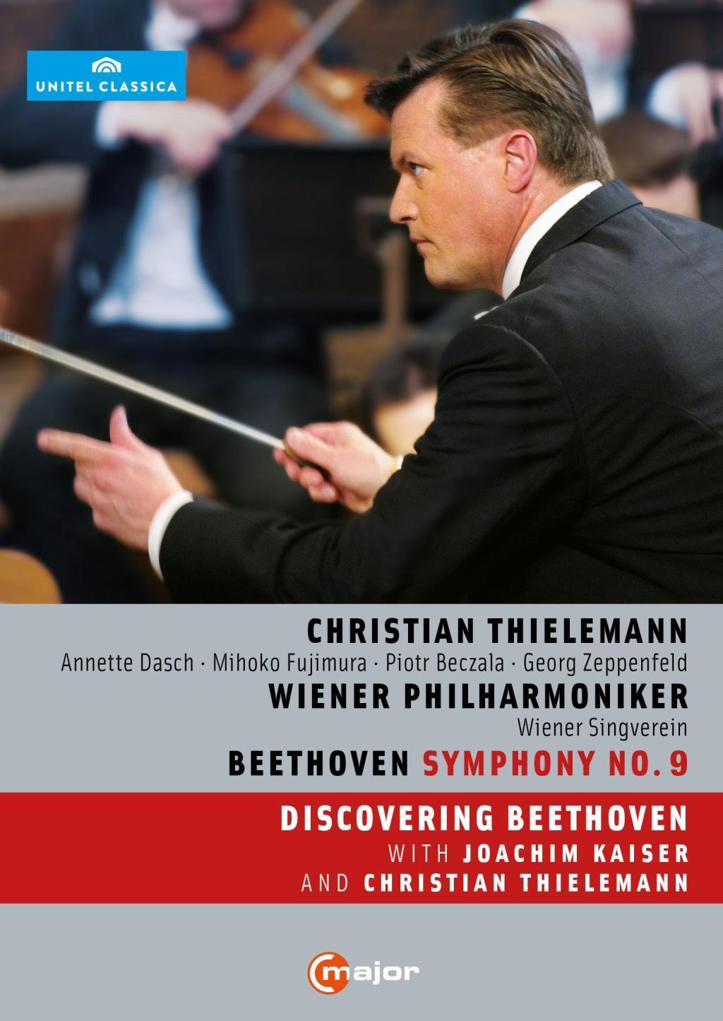 Sinfonie Nr. 9 Ludwig van Beethoven