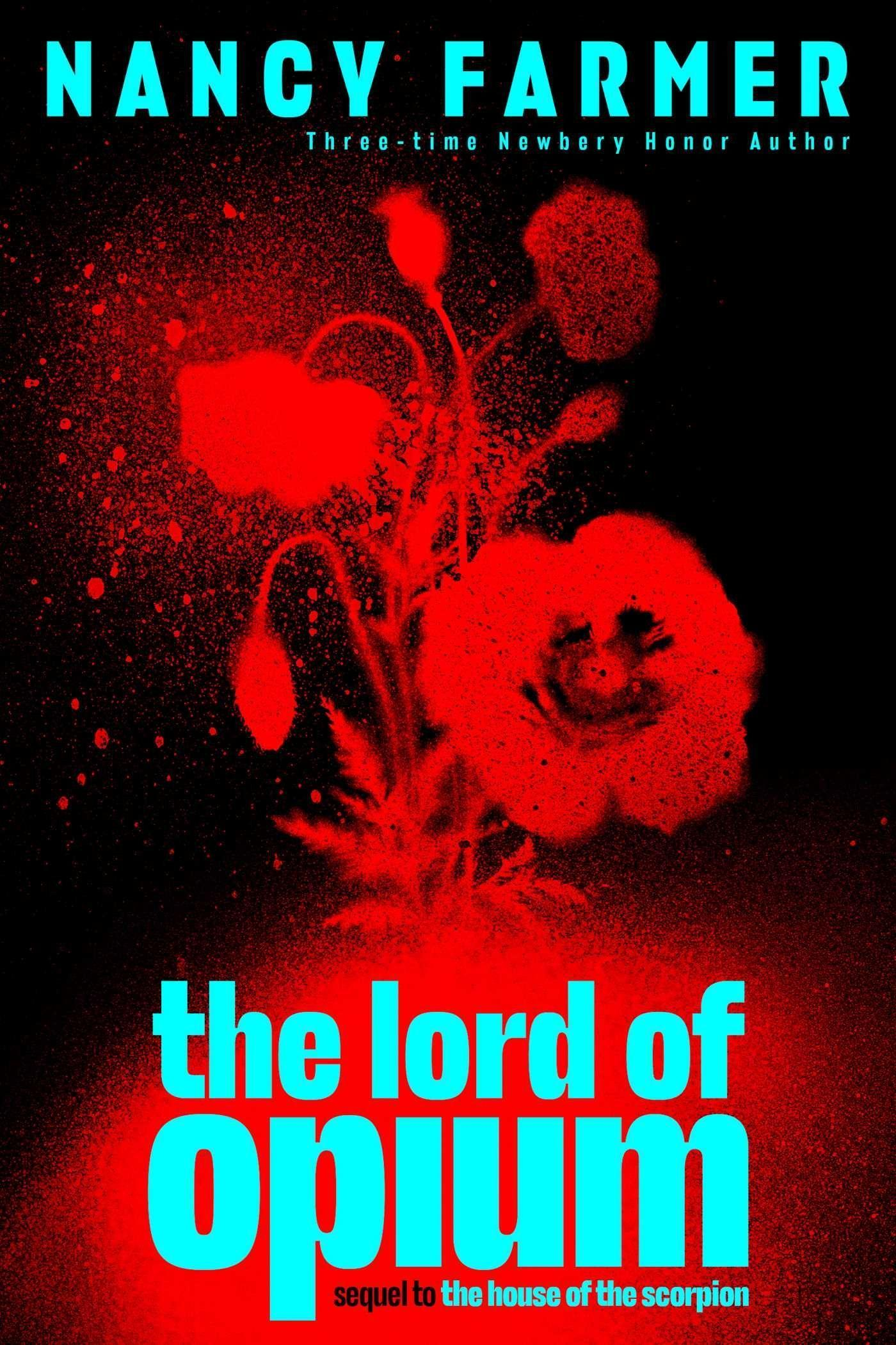 The Lord of Opium Nancy Farmer