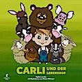 Carli und der Lebenshof