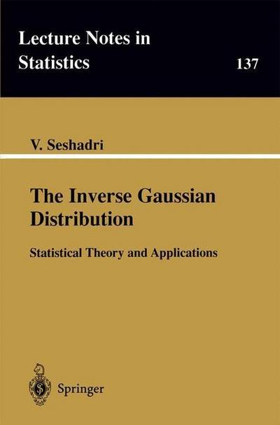 Inverse Gaussian Distribution