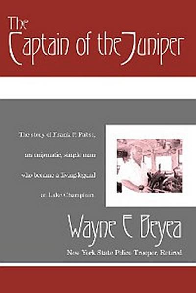 The Captain of the Juniper