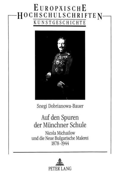 Auf den Spuren der Münchner Schule