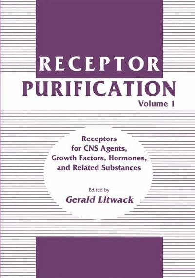 Receptor Purification