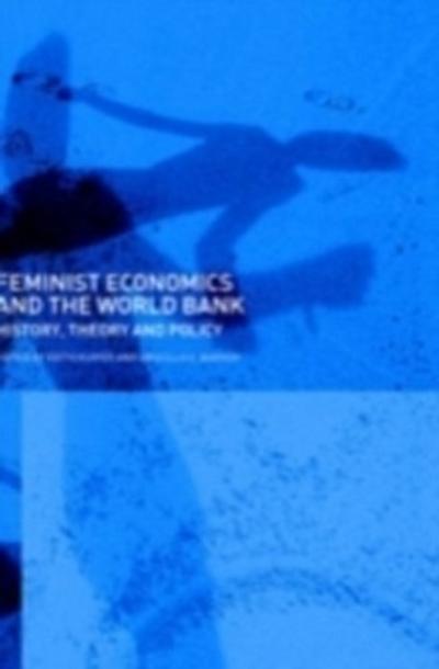 Feminist Economics and the World Bank