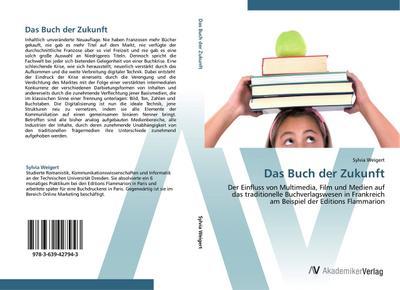Das Buch der Zukunft