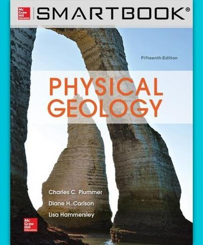 Smartbook Access Card for Physical Geology