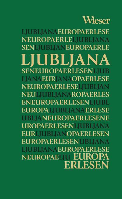 Europa Erlesen Ljubljana