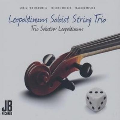 Leopoldinum Soloist String Trio