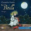 Potilla (CD): Hörspiel des NDR