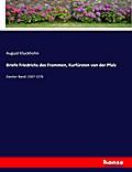 Briefe Friedrichs des Frommen, Kurfürsten von der Pfalz