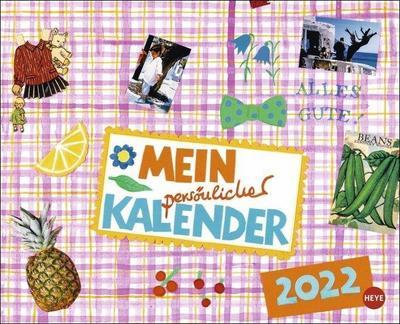 Kohwagner: Mein persönlicher Kalender 2022