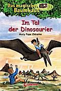 20 x Taschenbuch Band 1 Das magische Baumhaus Im Tal der Dinosaurier